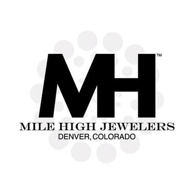 Mile High Jewelers Logo