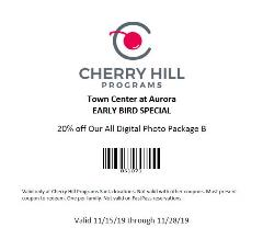 Cherry Hills Early Bird